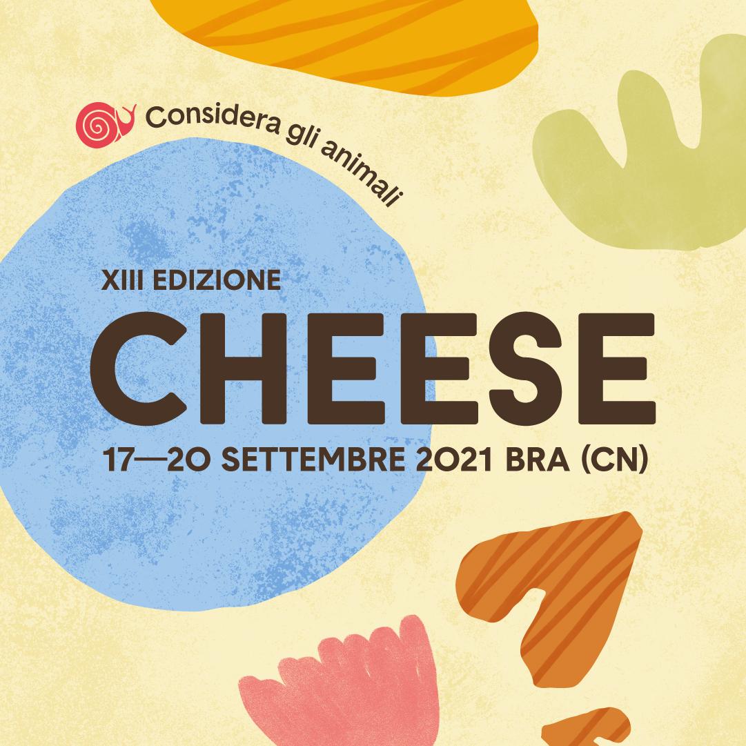 Cheese Bra 2021